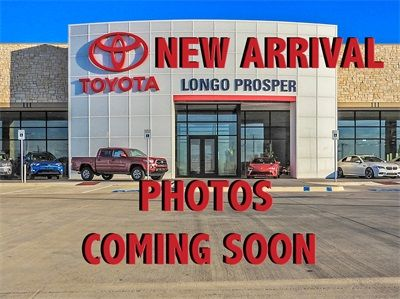 Pre-Owned 2015 Toyota Tacoma Base 4WD 4D Double Cab